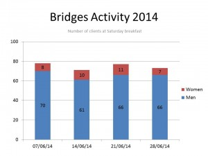 Bridges Activity mth 6 2014