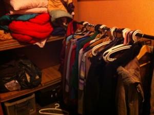 Wardrobe services